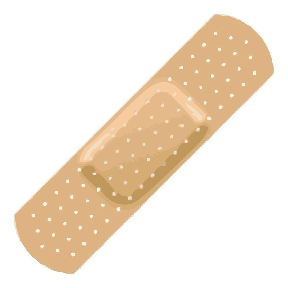 Clip Art Band Aid Clipart band aid clip art clipart best clipart