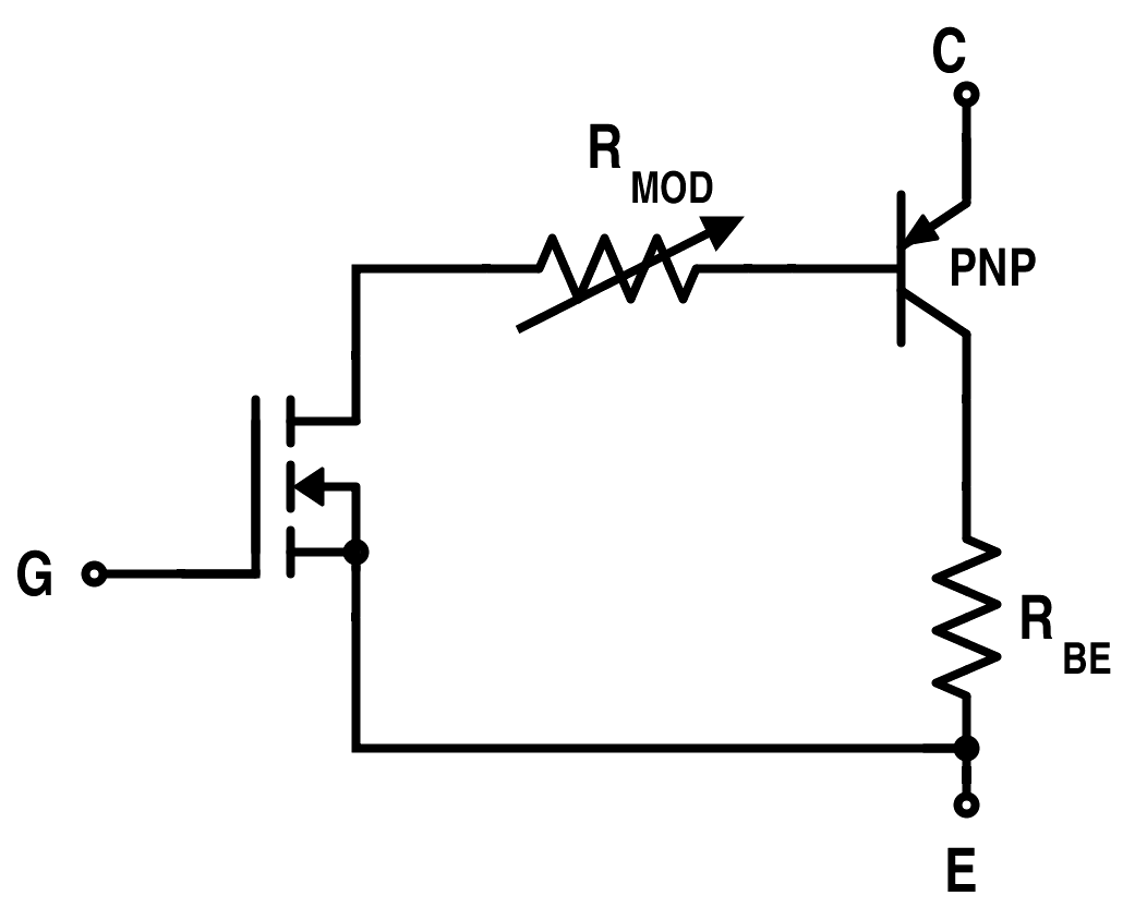photo diode symbol