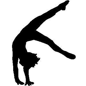Clip Art Gymnast Clip Art gymnast clip art clipart best tumundografico free download on