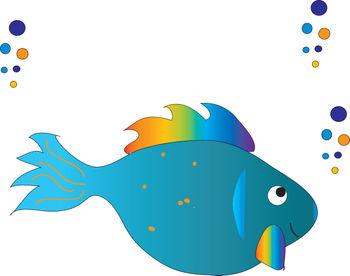 rainbow fish clip art clipart best rainbow fish clipart black and white rainbow fish clip art characters