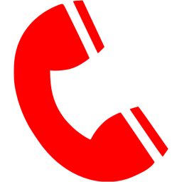 Image result for red phone icon png