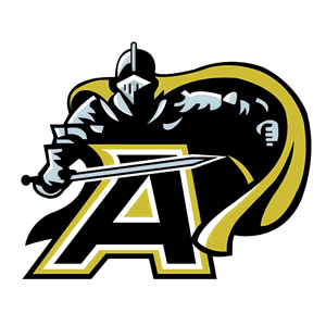 Army Black Knights(447) logo, Vector Logo of Army Black Knights ...