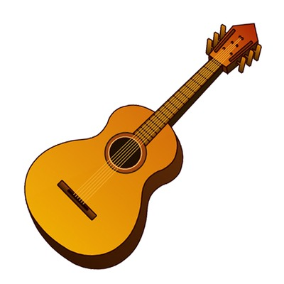 Clip Art Guitar Stock Photos Royalty Free Clip Art Guitar