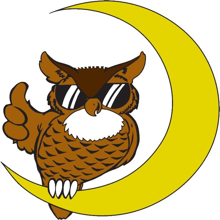 Night Owl Clip Art - ClipArt Best