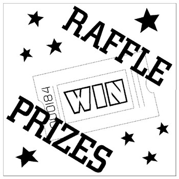 Free Pictures Of A Raffle - ClipArt Best