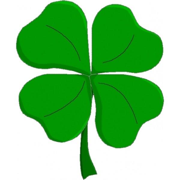 cartoon four leaf clover clipart best four leaf clover clip art free four leaf clover clip art free tiny
