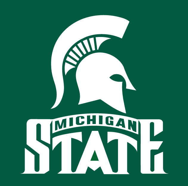 Spartans Vector Black And White Download - Michigan State Spartans Clipart  (#945184) - PinClipart