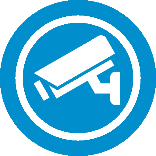 Icon For Cctv Clipart Best
