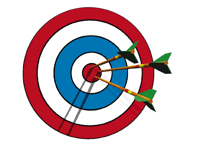 Exercise: Would you pass the bulls eye test? - Sea Change Strategies