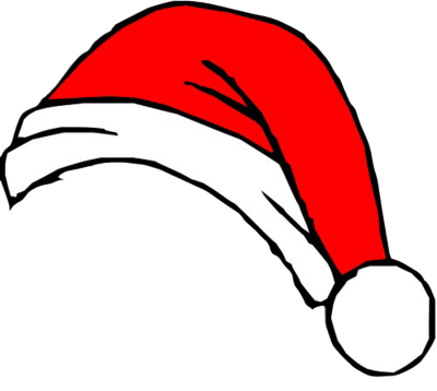 Christmas Hat Images - ClipArt Best