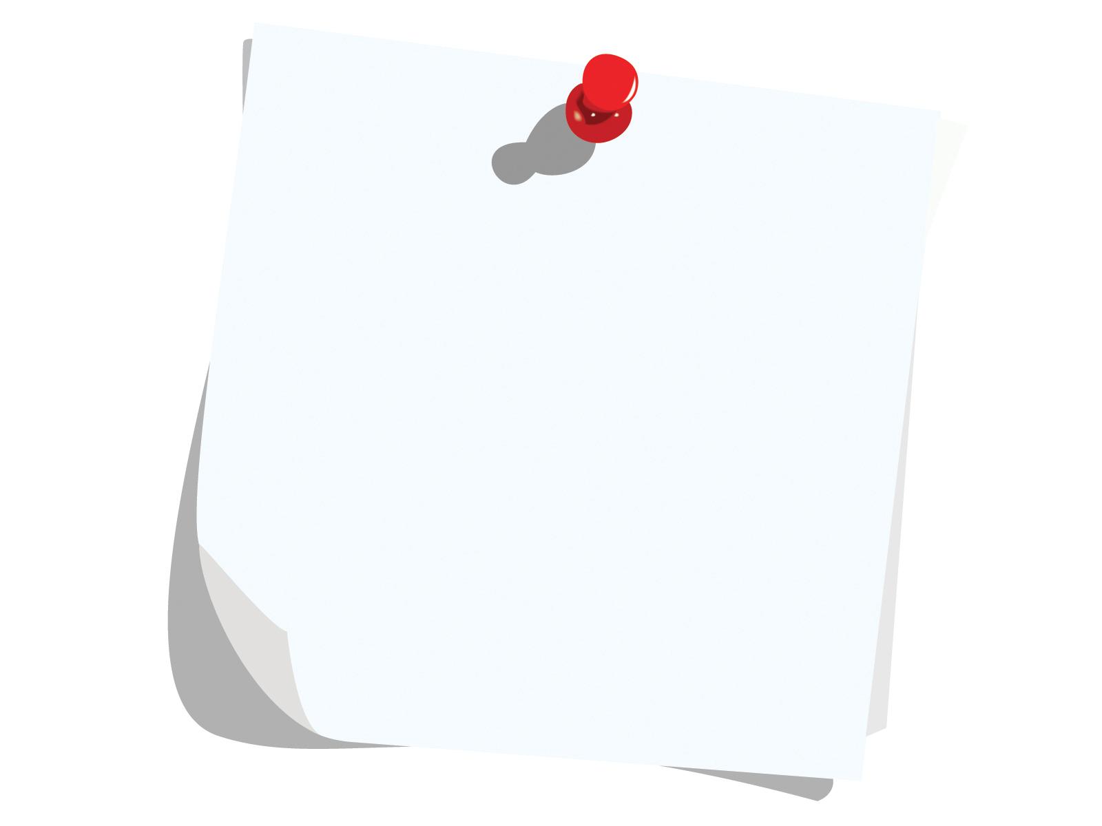 Paper Clip - ClipArt Best