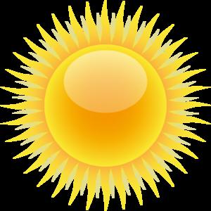 Clip Art Sun Clip sun clip