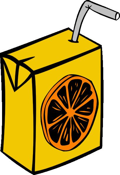 Line Art Box Design : Juice box clipart line drawing best