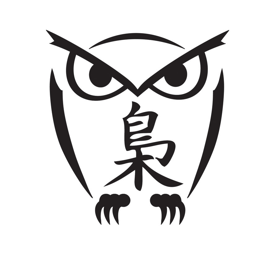 Owl Tattoo Designs Drawings - ClipArt Best