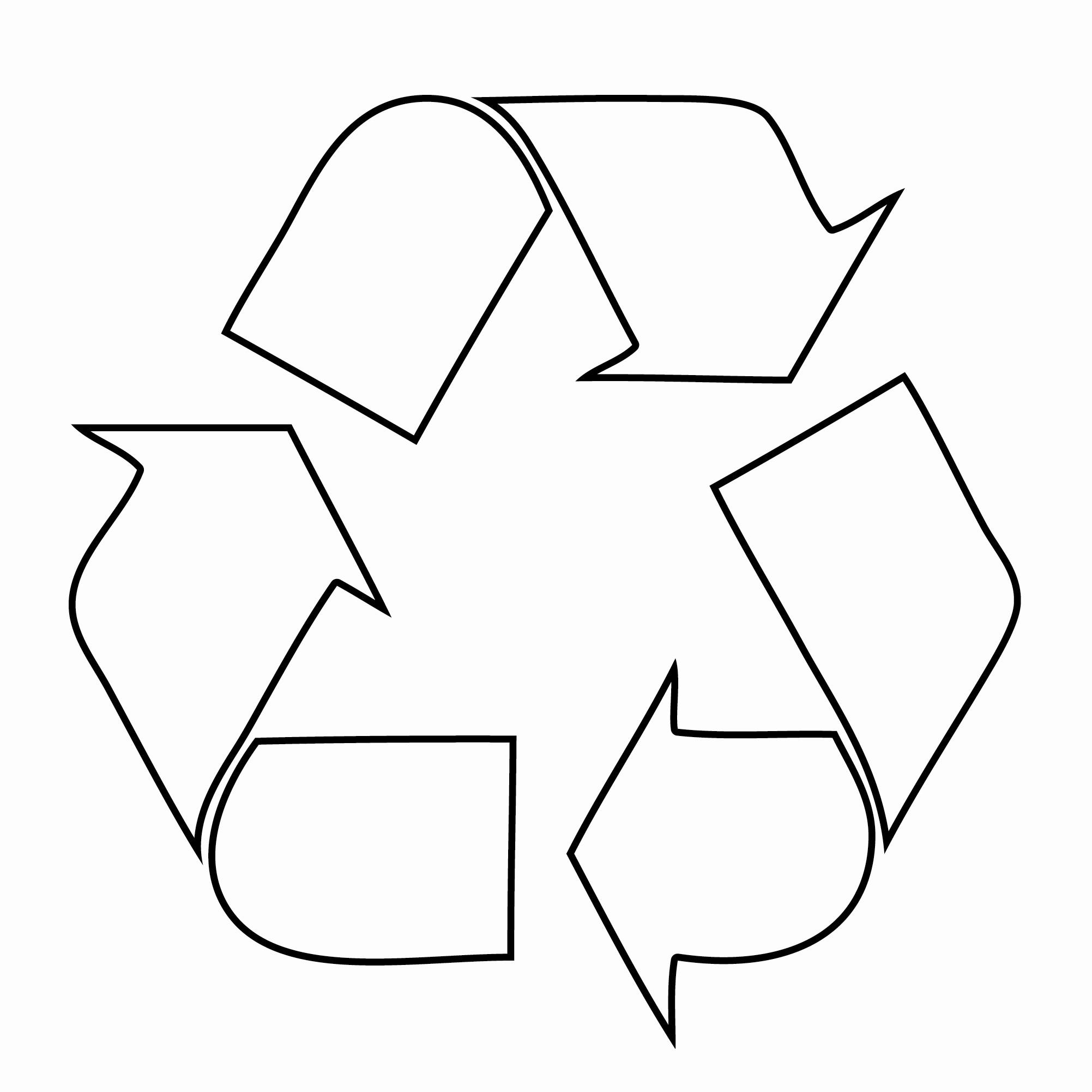 Recycling Symbols - ClipArt Best - ClipArt Best