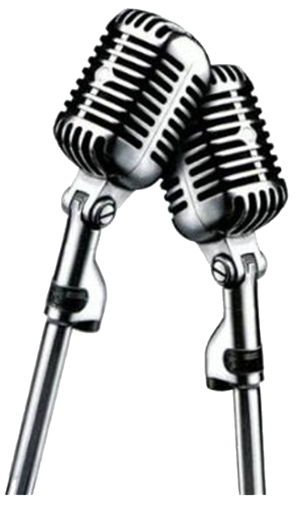 pictures of microphones