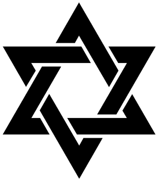 Judaism Symbols - ClipArt Best