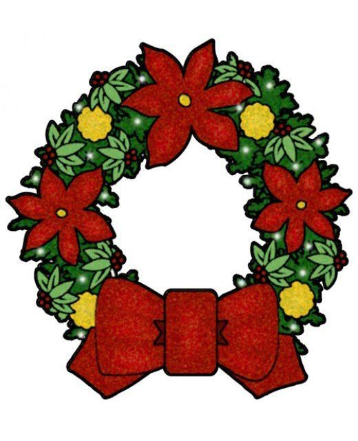 Clipart Christmas Free - ClipArt Best