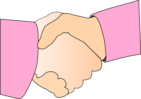Hands shaking picture clipart best - Shake Hand Picture Clipart Best