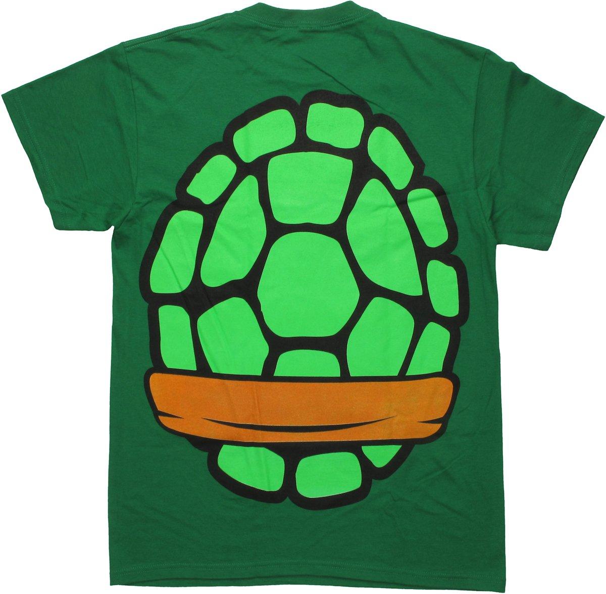 Free Ninja Turtle Clip Art