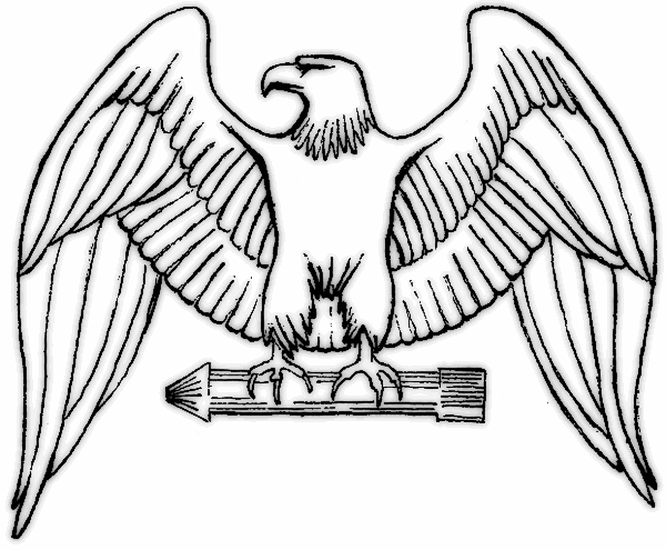 Eagle Wings Drawings Eagle Wings Drawing Eagle