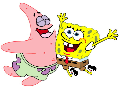 Clip Art Spongebob Clipart sponge bob clip art clipart best best