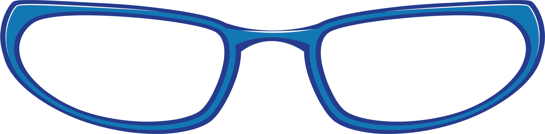 Free Eyeglass Frames And Lenses : Clipart Eyeglasses Png - ClipArt Best