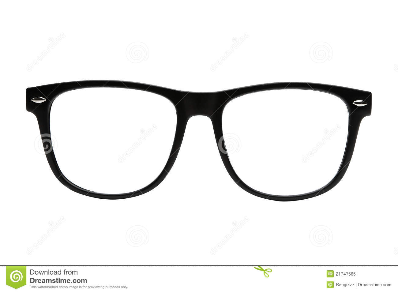 Eyeglass Frame Vector : Geek Glasses - ClipArt Best