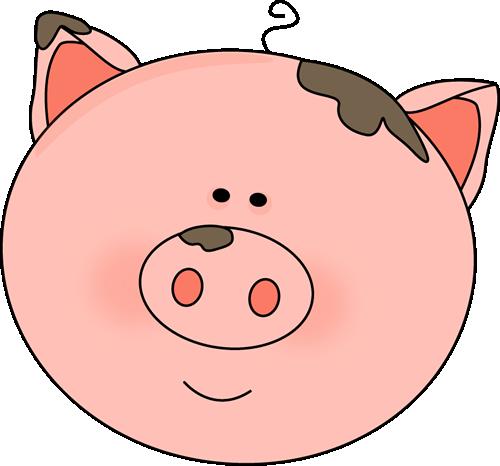 clip art funny pigs - photo #9