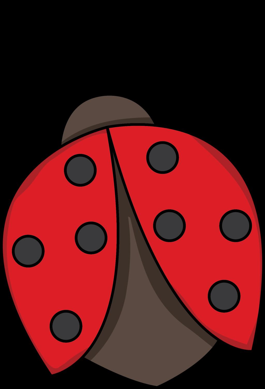 Cute Ladybird Clipart - ClipArt Best