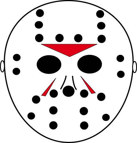 Horror Movie Coloring Pages furthermore Jason Voorhees Drawing 464516781 likewise Scary Pumpkin Images also Zombie Marilyn Monroe 209537140 likewise Evil Tattoos. on scary chucky face drawings