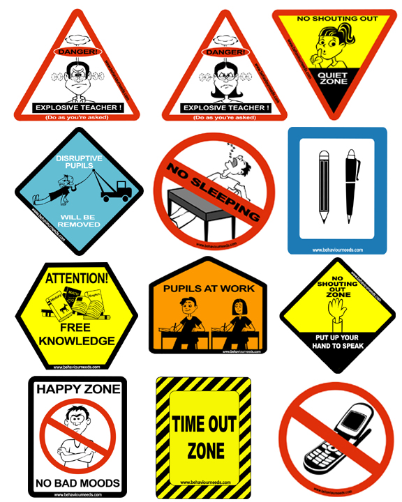 Traffic Rules Worksheet - ClipArt Best