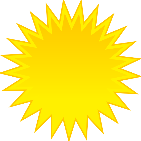 14 sun vector art . Free cliparts that you can download to you ...