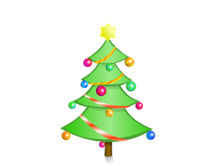christmas tree with presents clip art clipart best christmas tree with presents clipart pinterest christmas tree with presents and santa clip art