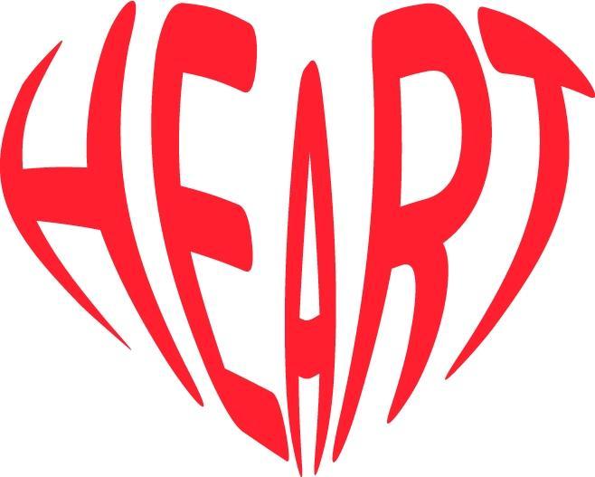 Healthy Heart Clip Art - ClipArt Best