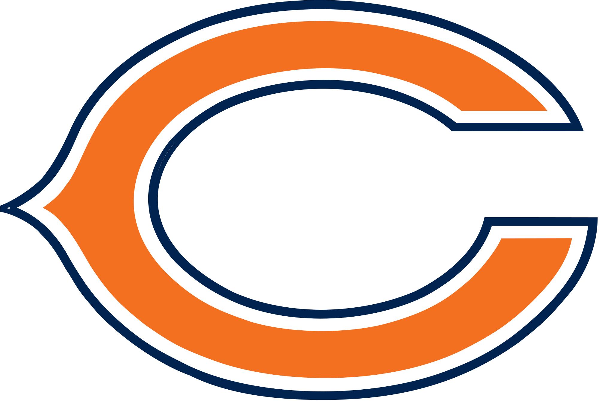Chicago Bears Logo - ClipArt Best