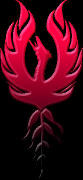 Phoenix Bird Clipart - ClipArt Best