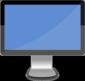 Computer Vector Png - ClipArt Best