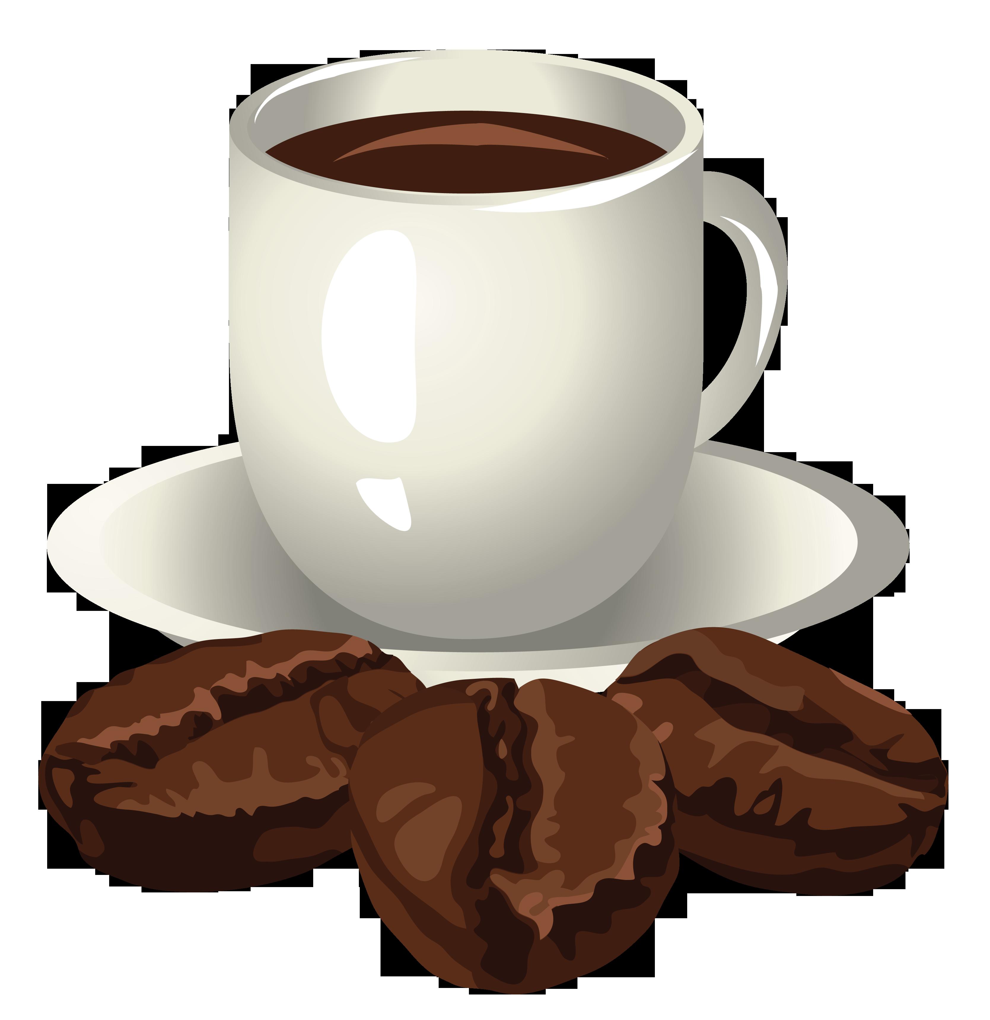 coffee can clip art - photo #33