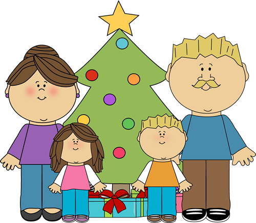 Free Clip Art Family - ClipArt Best