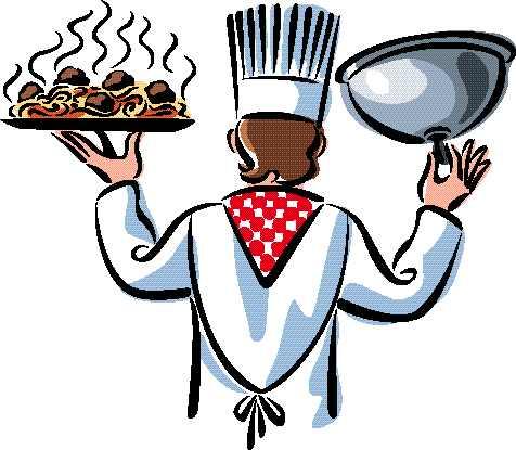 Spaghetti Dinner Fundraiser Flyer Template - ClipArt Best