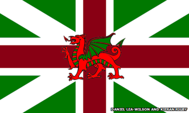 clipart welsh flag - photo #23