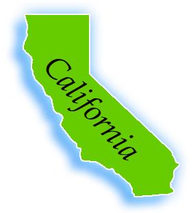 California Map Clip Art - ClipArt Best