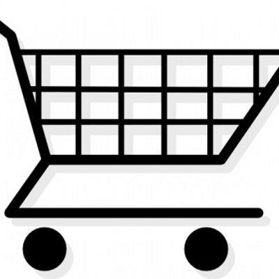 Shopping Cart Clipart - ClipArt Best