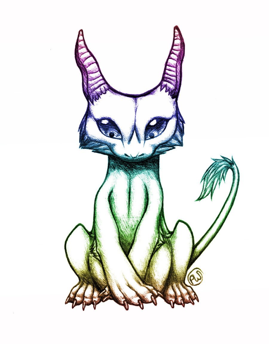 Displaying 15> Images For - Cute Drawings Of Baby Dragons...