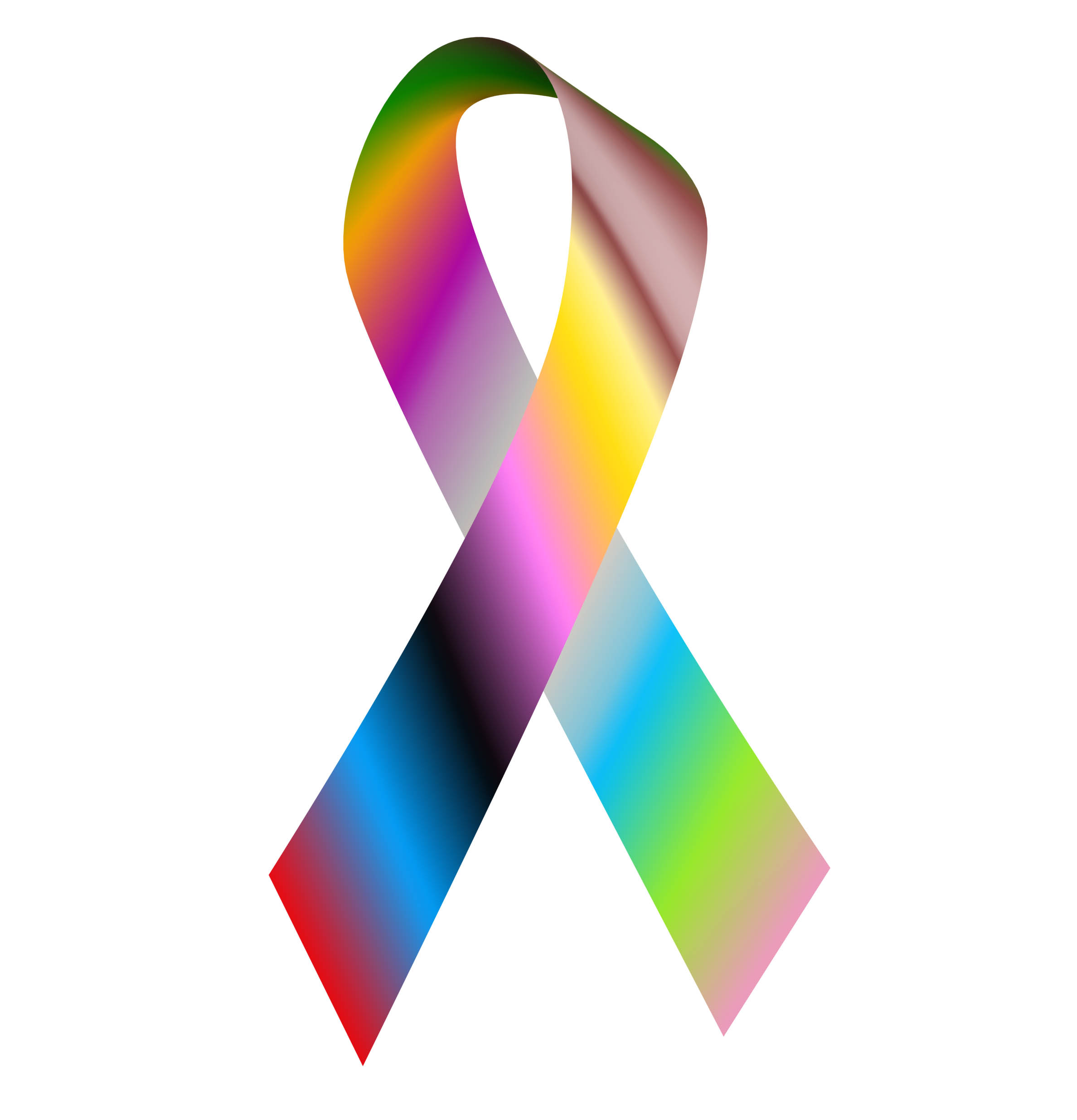 Cancer Ribbon Colors Images - ClipArt Best