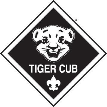 Tiger Cub Clipart Clipart Best