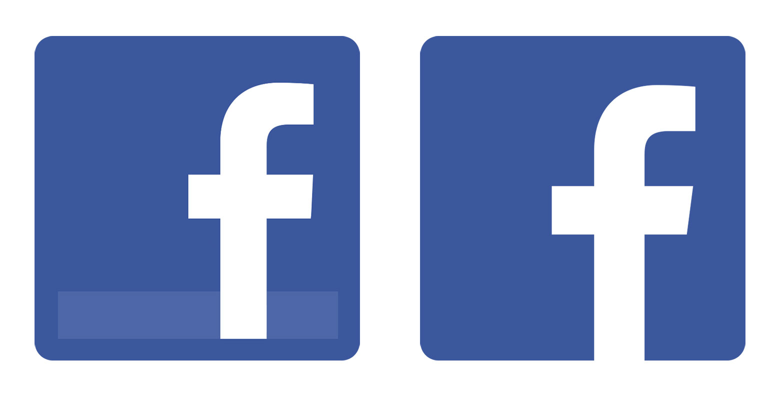 Images For > Facebook F Logo Vector