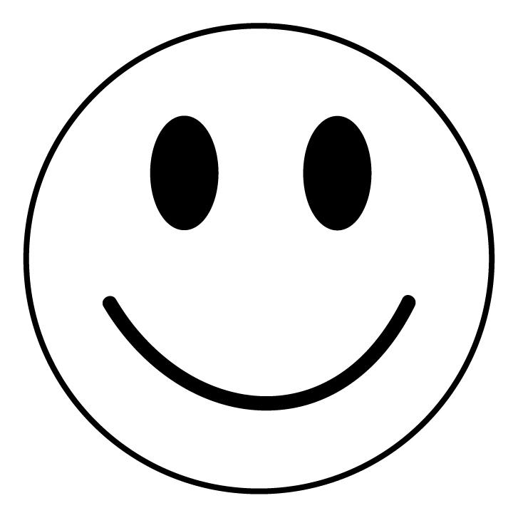clipart smiley face - photo #46