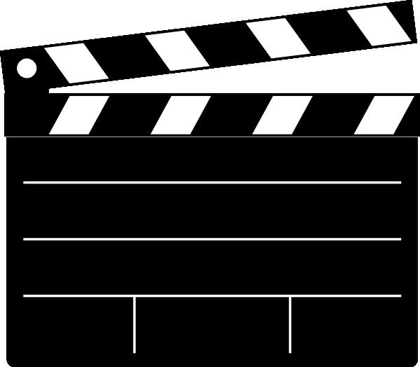 cinema clipart images - photo #14